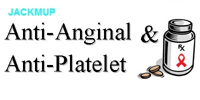 Anti Anginal and Antiplatelet