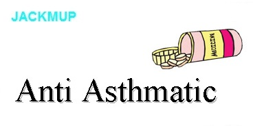 Anti Asthmatic
