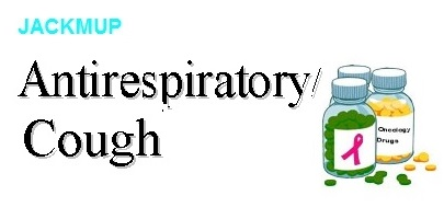 Antirespiratory/Cough