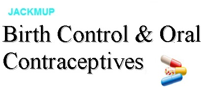 Birth Control and Oral Contraceptives