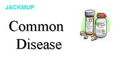 Common Disease