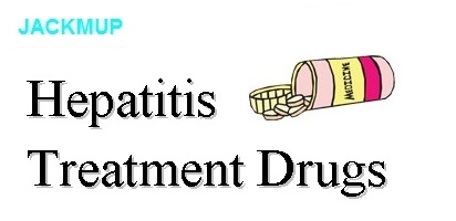 Hepatits Treatment Drugs