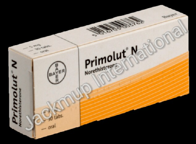 Primolut nor 5 mg